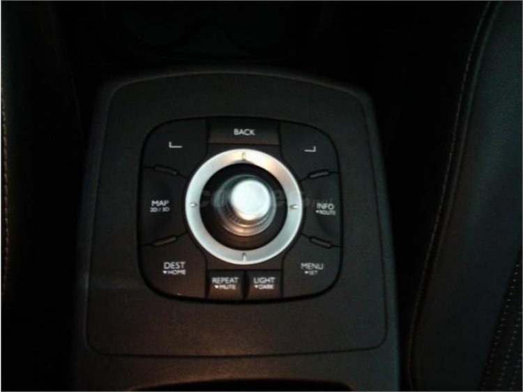Renault Grand Scenic Dynamique dCi 110 7