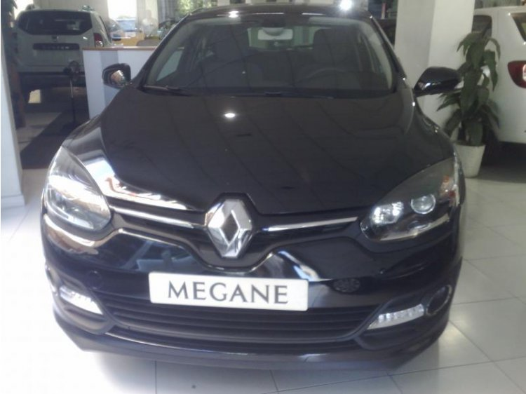 renault megane km 0 limited dci 95 en valencia. Black Bedroom Furniture Sets. Home Design Ideas