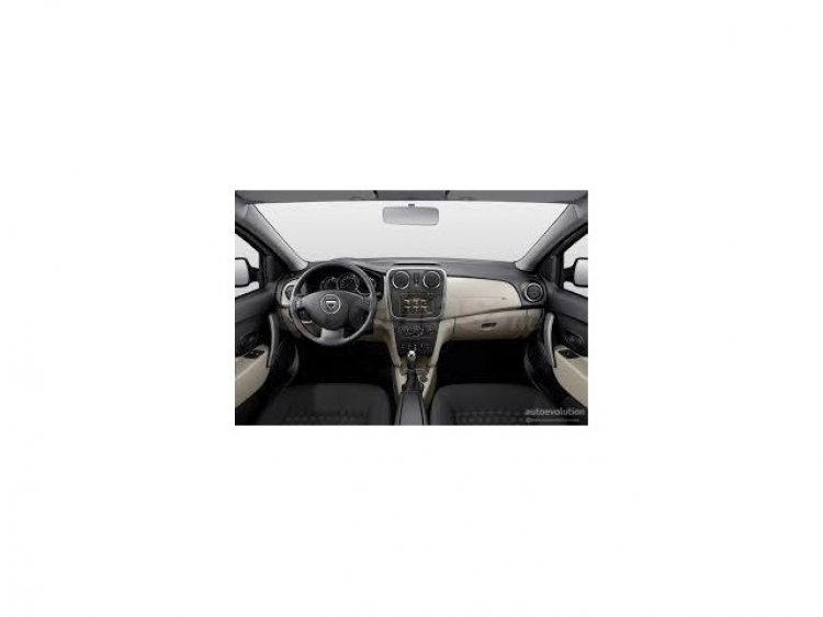 Dacia logan km 0 mcv 1 2 ambiance familiar en madrid - Talleres cano madrid ...