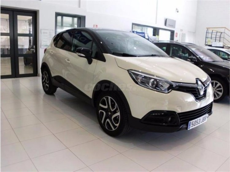 renault captur km 0 energy eco2 s s zen 90 todoterreno 4x4 en madrid. Black Bedroom Furniture Sets. Home Design Ideas